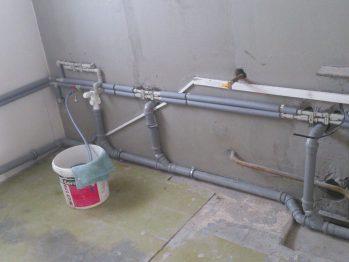kanalizácia bratislava